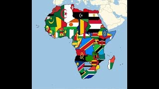 New Generation of African Leaders Emerging...? pt.1