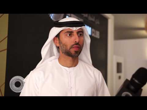 H.E Suhail Al Mazrouei - Minister of Energy, UAE