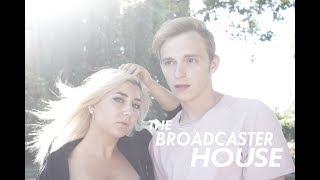 THE BROADCASTER HOUSE Vlogs (Trailer)
