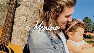 Cris Fagundes - Menina (Clipe Oficial)