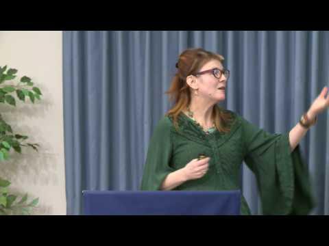 Hazel Archer-Ginsberg: Mysteries of the Celtic Goddesses