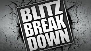 The Blitz Breakdown #180- Wentz Injury, Aaron Rodgers Comments, & HOF Game Preview