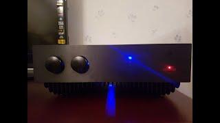 REDGUM Black Series RGi35ENR видео 13