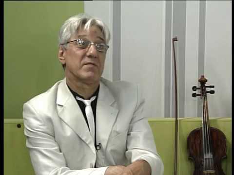 Поговоримо про музику. Петро Федорів