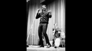 "Otis Redding live ""Chained and Bound"""