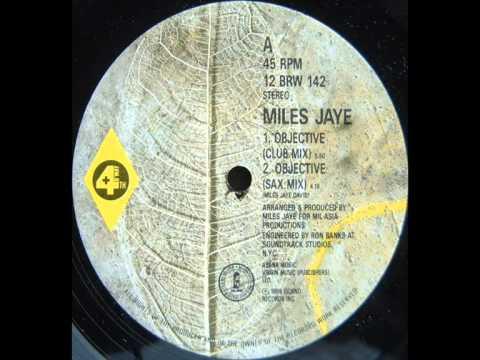 Miles Jaye - Objective - Club Mix ▄■▀▄■▀▄■▀▄■▀▄■▀▄■▀▄■▀
