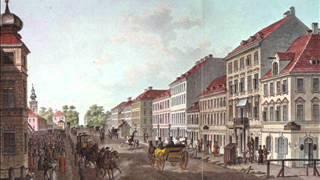 Joseph Haydn: eine Klaviersonate in Es-Dur