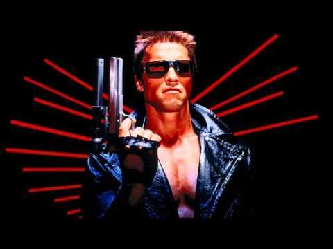 Terminator - Va te faire foutre connard