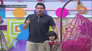 مسابقات صغار ستار.. واحد صفر لفريق ميرال