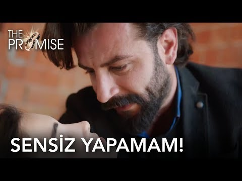 Sensiz yapamam! | Yemin 56. Bölüm (English and Spanish)