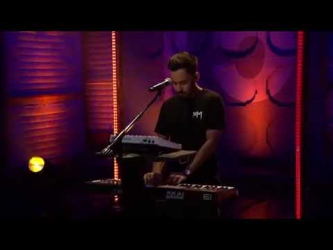 Fort Minor - Welcome (Live at Conan O'Brien Show) [LPCoalition] 720p