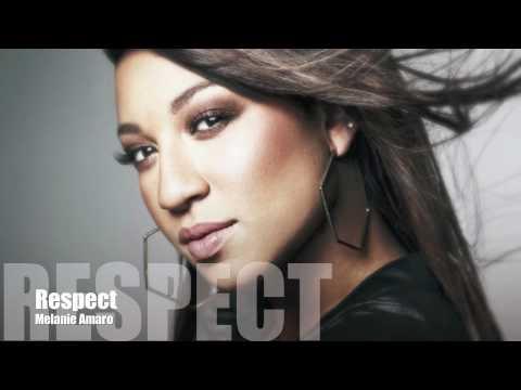 Melanie Amaro - Respect