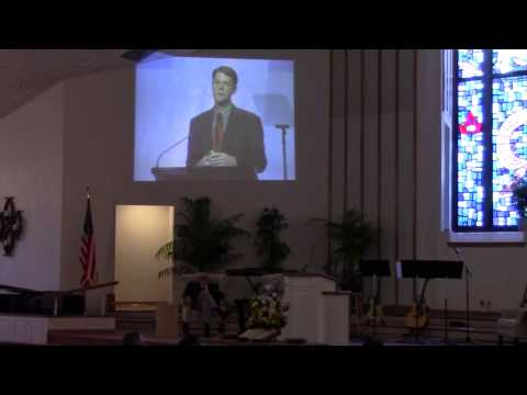 7 12 15 AM Gideon Larry Cole - Gideon Presentation