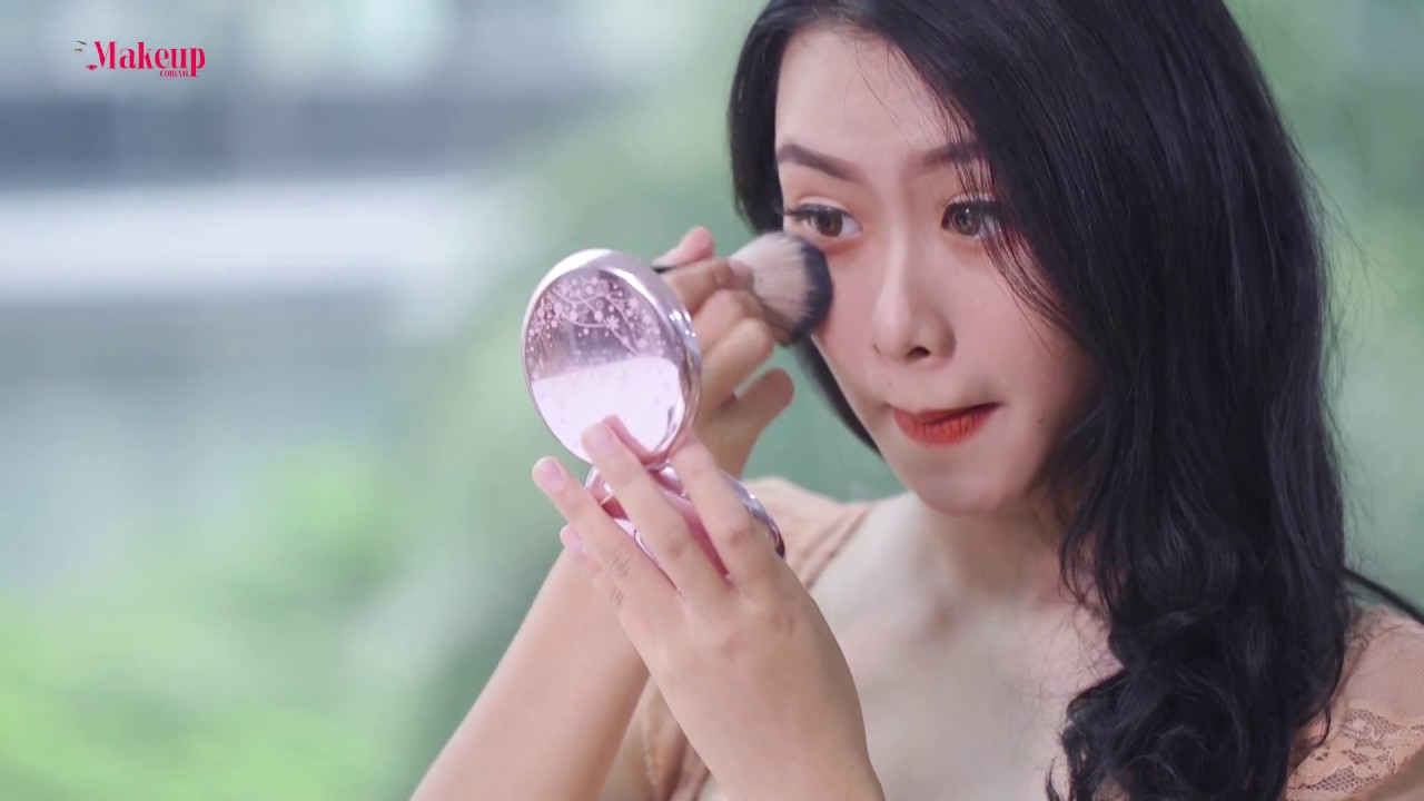 GT cổng makeup (Video 4)