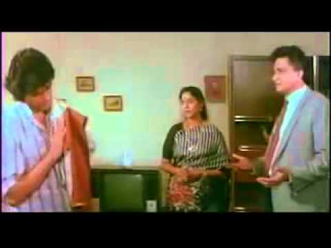 Ghar Ka Chiraag 1989 - (part 9)