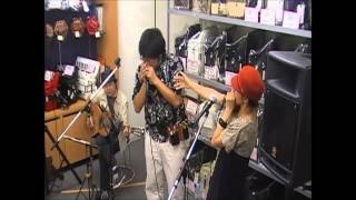 2013年9月14日(土) SEYDEL Presents 『平松悟&Blues Harp NATSUKO イ...