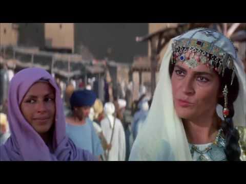 Çağrı The Message 1977 1080p Türkçe Dublaj(ORİJİNAL REKLAMSIZ)