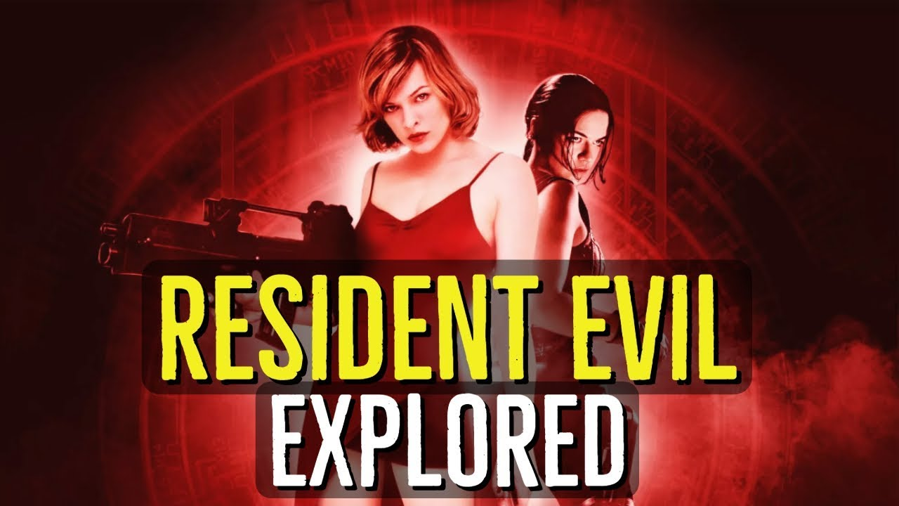 resident evil 2002 movie review