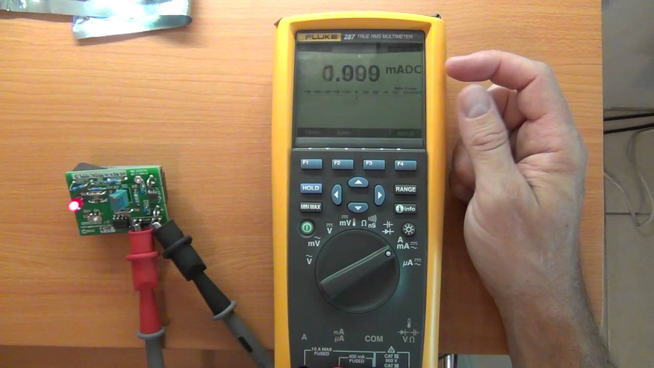 Voltage Standard Ref Tests - Follow-up