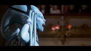 The Fifth Element (1997) - 'The Diva Dance' Scene [1080]