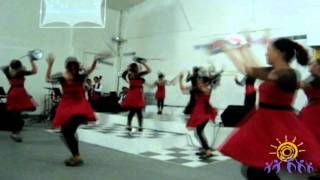 Generación que Danza ~ En Espiritu y en Verdad [Danza URIAS]