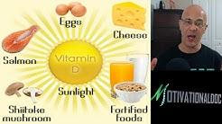 hq2 - Vitamin D Back Pain Study