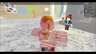 ROBLOX Laundromat | MEETING WITH LDM MUSIC