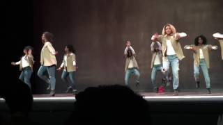 The 10th Annual GT Greek Stepshow: The Pi Phi Chapter of Alpha Kappa Alpha Sorority Inc