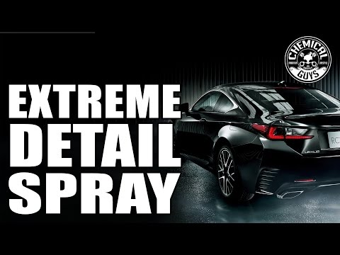 How To Clean Dust From A Black Car – Chemical Guys Car Care