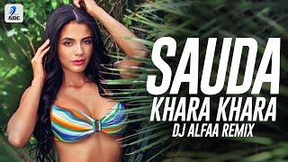 Sauda Khara Khara (Remix)   DJ Alfaa   Good Newwz   Akshay   Kareena   Diljit   Kiara   Sukhbir