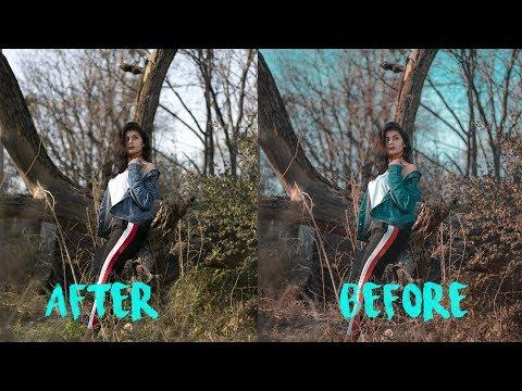 Amazing Soft Pastel Effect    Photoshop cc Tutorial 2019 thumbnail