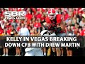 The College Football Betting Show (Week #8 - College Football Picks and Predictions)