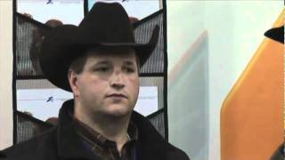 Colton discusses Z Tags at NCBA 2011