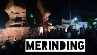 Ponorogo, Viral Pilkades desa Balong Sampai malam