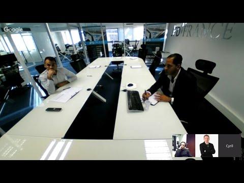Webinaire avec Cyril TABET, News et Actualités du groupe JFD (JFD Brokers, JFD Wealth, JFD Prime)