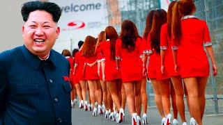 видео: ОТРЯД УДОВОЛЬСТВИЙ КИМ ЧЕН ЫРА/Женщины в Северной Корее