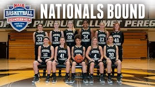 #NAIADIIWBB PREVIEW: Purdue Calumet Women