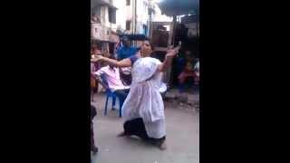 Street kuthu dance thumbnail