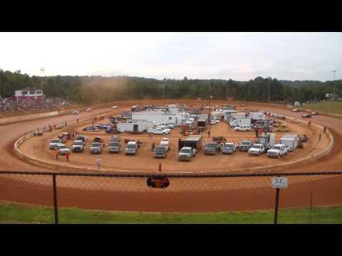 Friendship Speedway FASTRAK CRATES)1st race 7-13-13 rainout