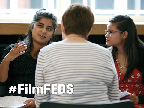 Film Exhibition Distribution and Sales #filmFEDS