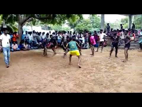Indian sports club
