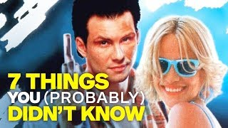 7 Things You (Probably) Didn't Know About True Romance