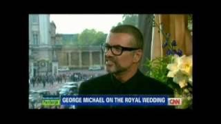 CNN April29th GeorgeMichael PiersMorgan