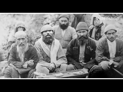 Христос воскресе Грузинский напев (Сванетия)