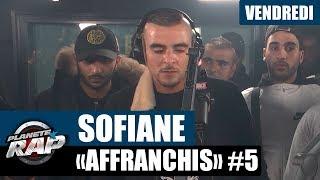"Planète Rap - Fianso ""Affranchis"" #Vendredi"