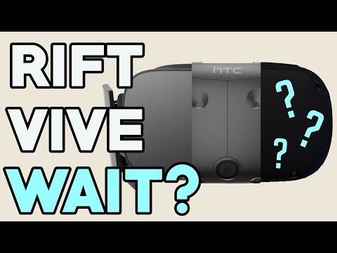 Which VR Headset Should You Buy? [Early 2019] Comparing the Rift, Vive, PSVR, and More!