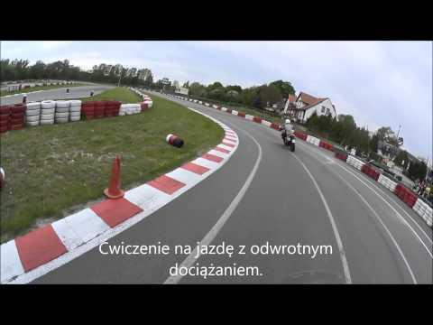 """FZS 600 - """"Kulikowisko"""" w Bydgoszczy 9 maja 2015."""