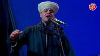 الشيخ محمود ياسين التهامي - طلع البدر علينا - مولد الإمام الحُسين - ديسمبر ٢٠١٩