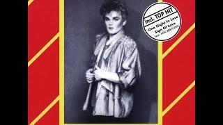 Joy Peters - One Night In Love  1987 (Sub. Español)