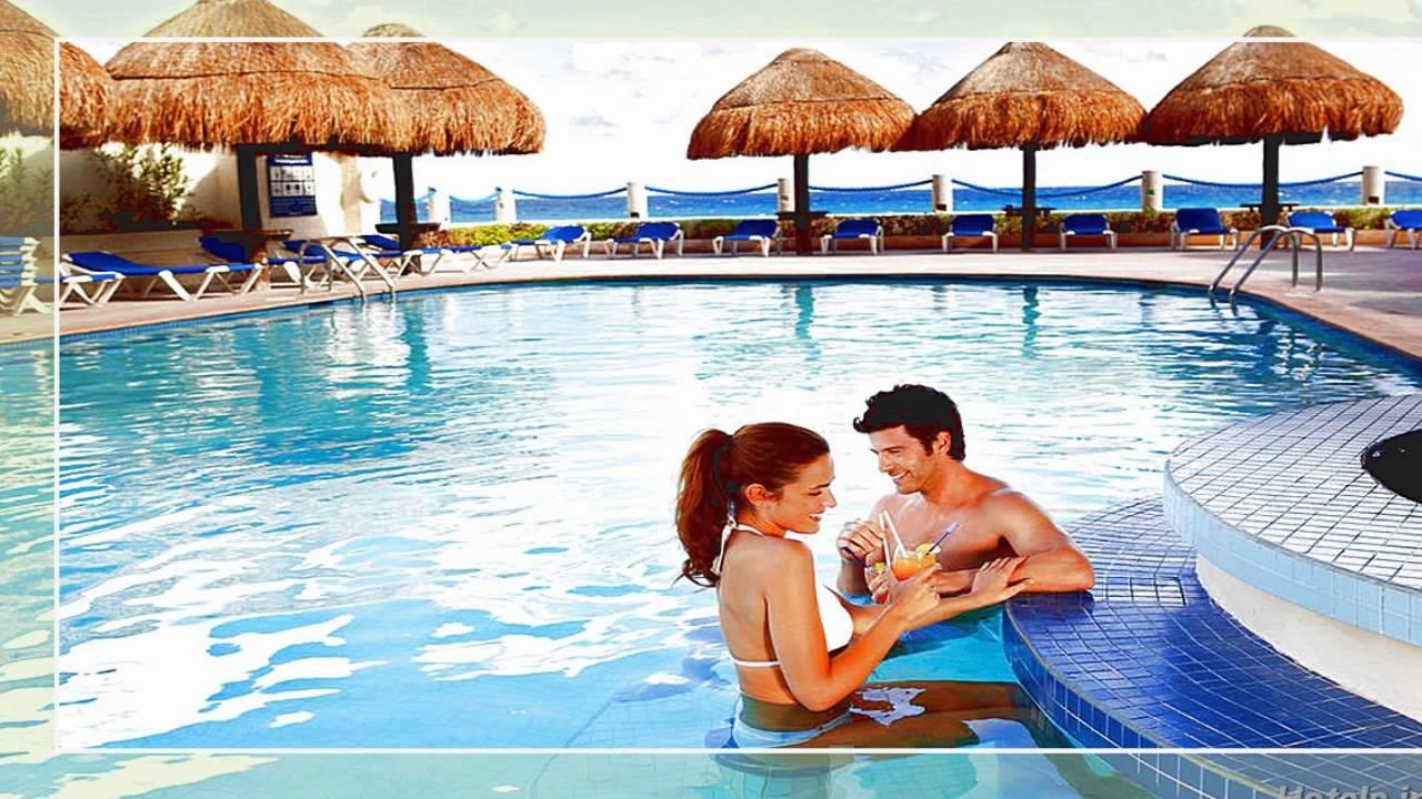 Barcelo Tucancun Beach All Inclusive Cancun Quintana Roo Mexico